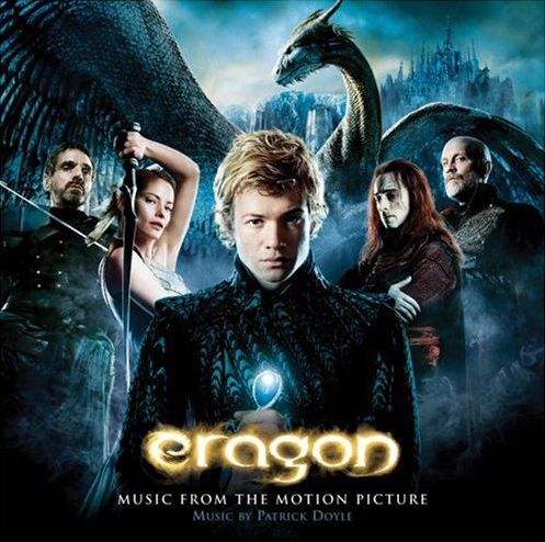Eragon_soundtrack